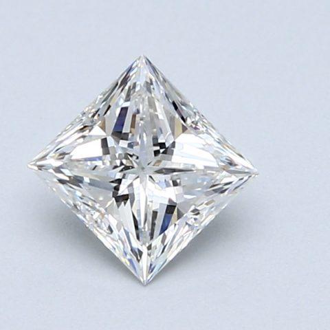 Deimantas MR-116-062 (0.91 ct)