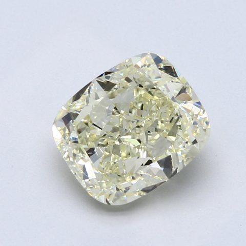 Deimantas N-0749 (3.01 ct)