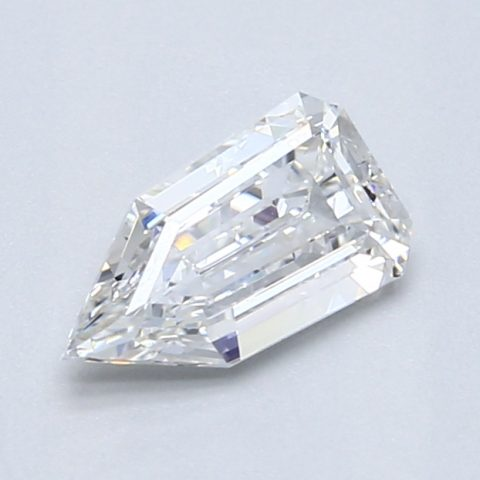 Deimantas O-231-60 (0.79 ct)