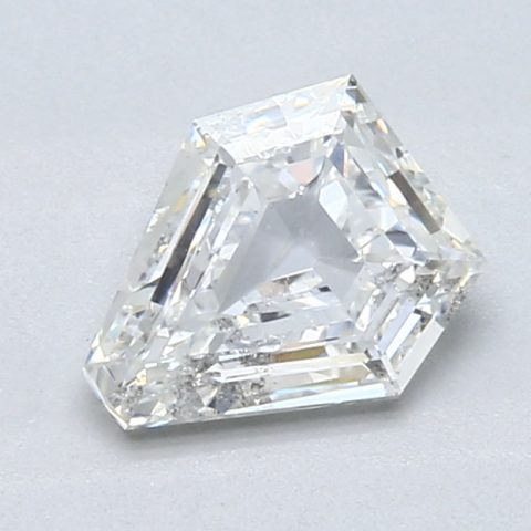 Deimantas O-231-63 (1.04 ct)