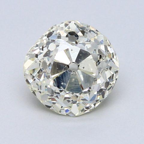 Deimantas SHY-43-03 (2.06 ct)