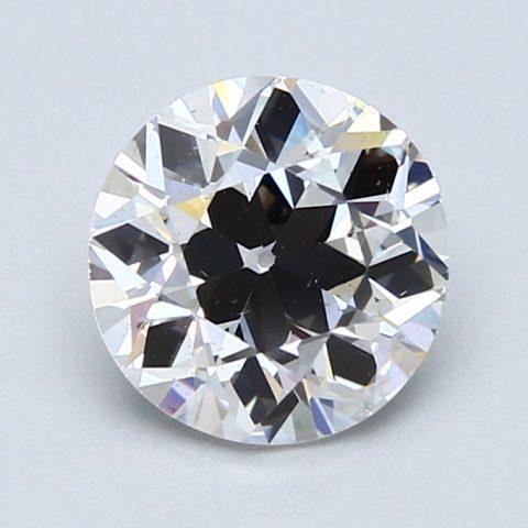 Deimantas SHY-62-1 (2.03 ct)