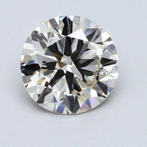 Deimantas SHY-62-2 (2.69 ct)
