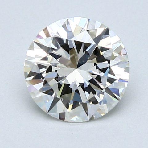 Deimantas SHY-62-3 (1.52 ct)