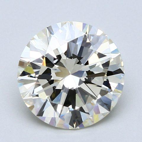 Deimantas SHY-62-7 (3.69 ct)