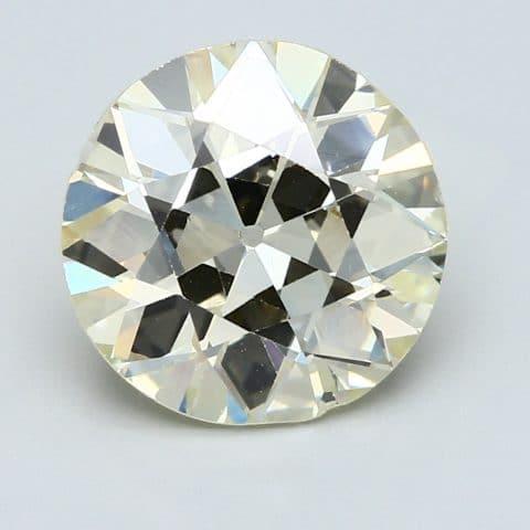Deimantas SHY-63-02 (5.06 ct)