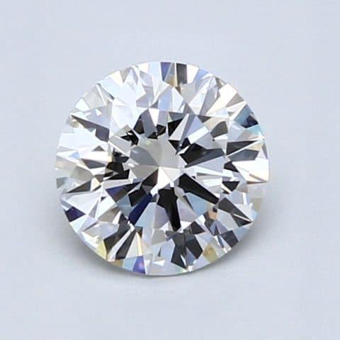 Deimantas SHY-63-10 (1.04 ct)
