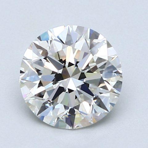 Deimantas SHY-63-15 (1.52 ct)