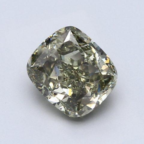 Deimantas VA-0585 (2.58 ct)