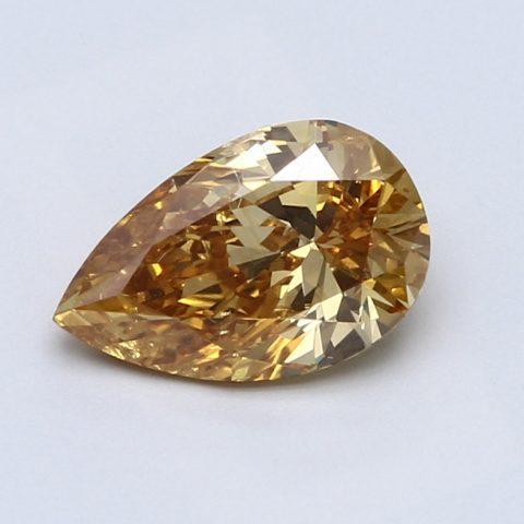 Deimantas VA-0614 (1.53 ct)