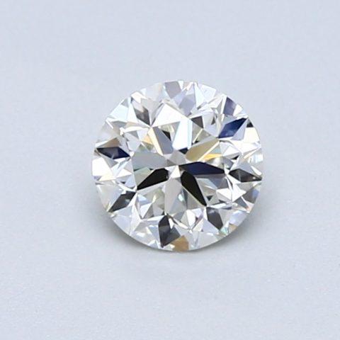 Deimantas WS-62-143 (0.60 ct)